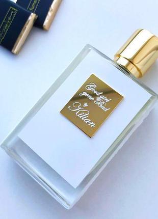 Аромат в стиле good girl gone bad kilian женская парфюмированная вода из дубая,пробник,стойкий