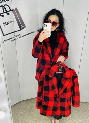 Брендове пальтішко ruby tuesday розмір м оверсайз по супер ціні 450 грн 🔥🔥🔥