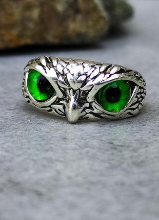 Кольцо глаза совы
