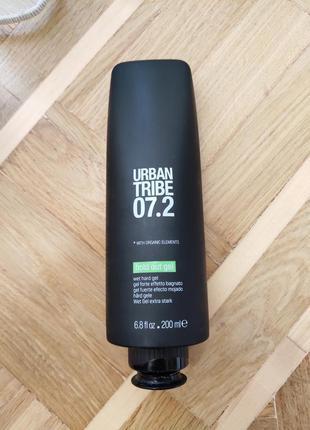 Гель сильной фиксации hold out gel urban tribe