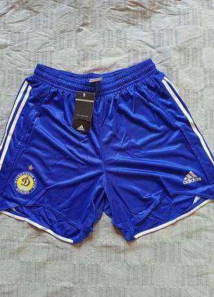 Шорты игровые тренировочные футбольные спортивные adidas