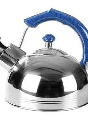Чайник со свистком 3,5 л