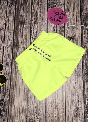 Фирменные шорты george для мальчика 5-6 лет, 110-116 см