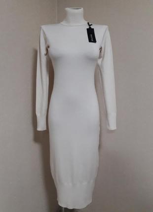 Комфортное,уютное,женственное,супер-качественное,20%кашемира,платье-гольф