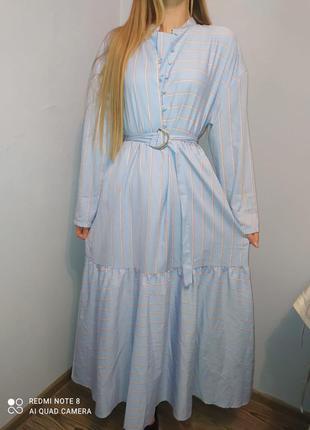 Очень стильное милое платье турция льон