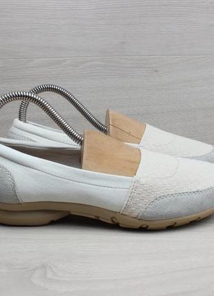 Женские мокасины / туфли skechers оригинал, размер 37 (memory foam)