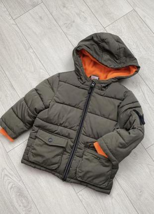 Куртка.куртка на хлопчика