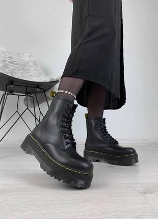 Чорні черевички без замочка❤️