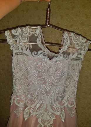 Вечернее платье5 фото