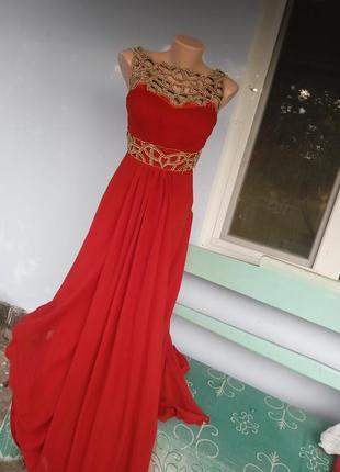 Вечернее платье.выпускное свадебное