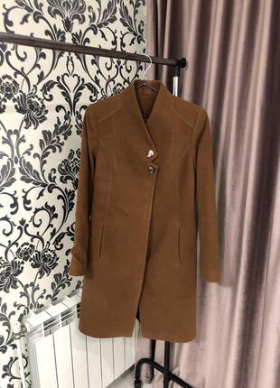 Пальто на осень/весну размер s/m
