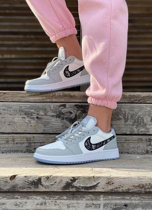 Nike air jordan low кроссовки найк джорданы наложенный платёж купить