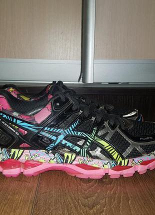 Кросівки asics gel-kayano 21 ( оригінал) 40 розмір