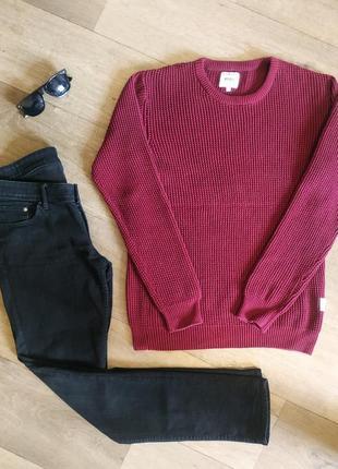 🔥🔥 комплект свитер + джинсы