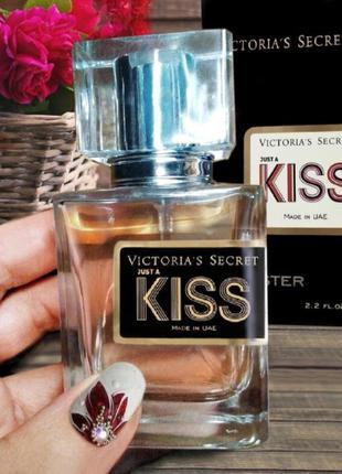 Victoria's secret just a kiss