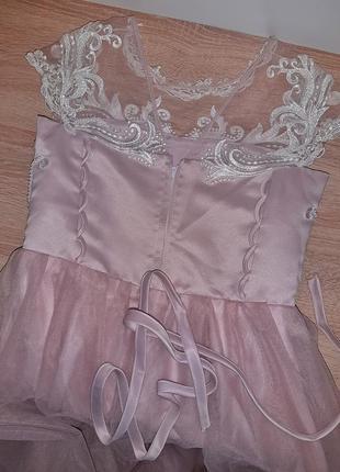 Вечернее платье6 фото