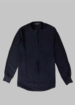 Оригинал блуза рубашка weekend max mara1 фото
