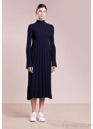 Новое шерстяное платье mrz, оригинал
