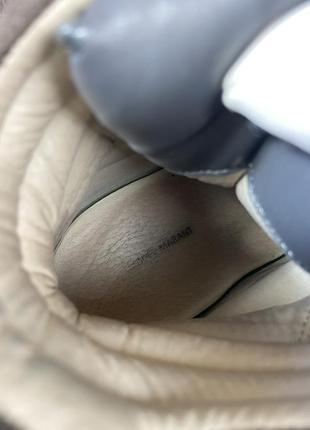 Кроссовки сникерсы isabel marant оригинал8 фото