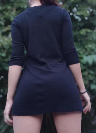Платье-туника5 фото
