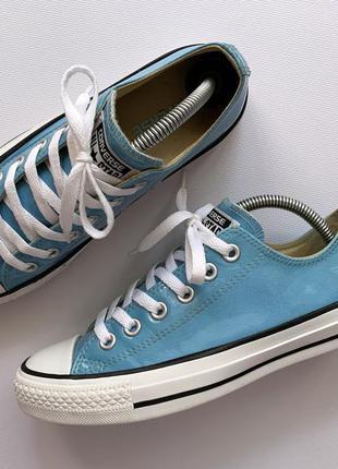 Converse all star, оригинал брендовые кеды
