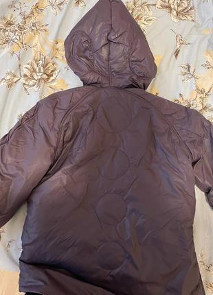 Куртка / демисезонная куртка / непромокаемая куртка/ дождевик4 фото