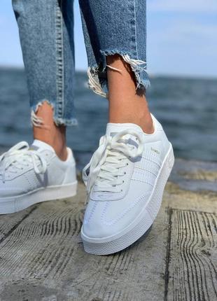 Adidas samba кроссовки адидас  наложенный платёж купить2 фото