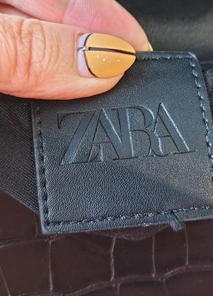 Красива сумочка zara10 фото
