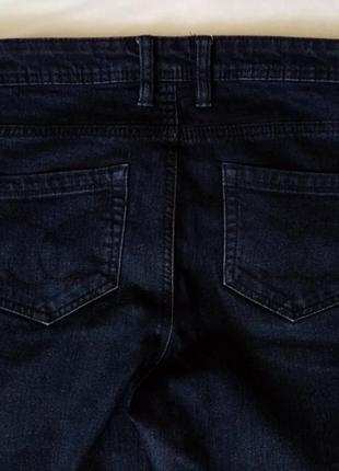 Джинсові штани6 фото