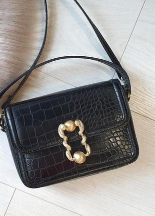 Красива сумочка zara6 фото