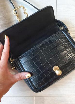 Красива сумочка zara8 фото