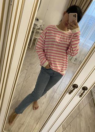Тельняшка кофта свитер1 фото