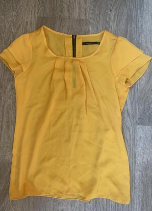 Блуза reserved обмен1 фото