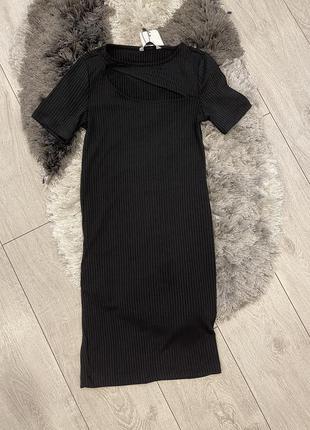 """Платье """"stradivarius""""2 фото"""