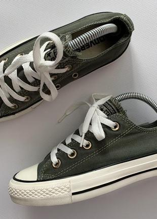 Converse all star, оригинал кеды брендовые
