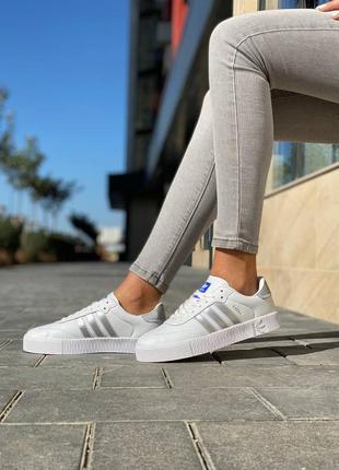 Adidas samba кроссовки адидас  наложенный платёж купить