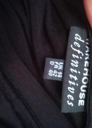 Новая брендовая футболка с молнией, 12-144 фото