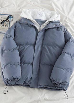 Стильная куртка1 фото
