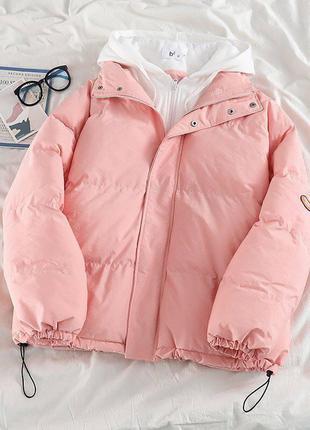 Стильная куртка2 фото