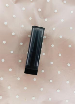 Матова помада для губ maybelline color sensational powder matte lipstick   - оттенок 05 cruel ruby