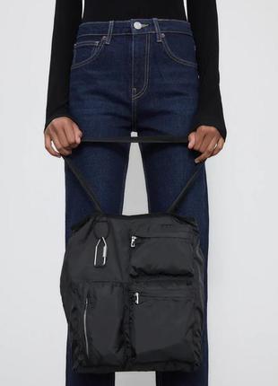 Идеальные плотные джинсы zara на осень3 фото