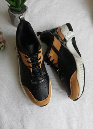 Кросівки яскраві graceland1 фото