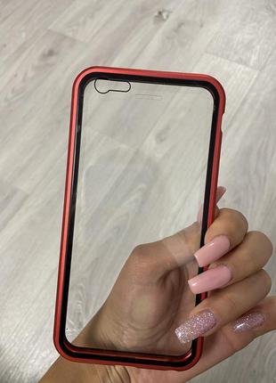 Чехол на айфон 6s plus