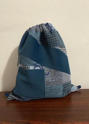 Рюкзак- мішок