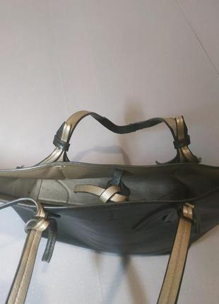 Жіноча сумка. зручна і містка3 фото
