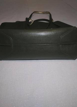 Жіноча сумка. зручна і містка4 фото