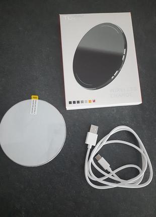 Беспроводное зарядное устройство tozo