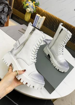 Женские ботинки3 фото