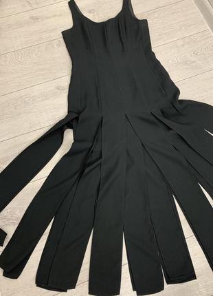 Платье в стиле прада