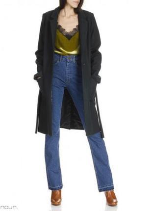 Женские новые оригинальные джинсы sandro paris viky boot-cut jeans xs1 фото
